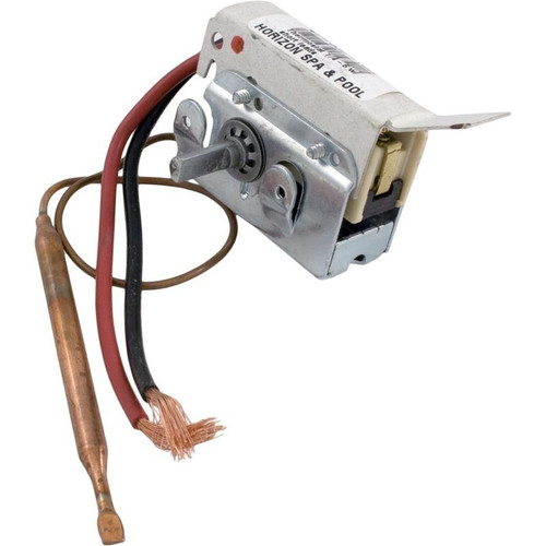 """Invensys 275-2568-00 Thermostat 6"""" x 1/4"""" with Short Leads"""