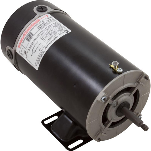 A.O. Smith Electrical Products | Motor, Century, 2.0hp, 230v, 2-spd, SF 1.00, 48Y frame | BN-51