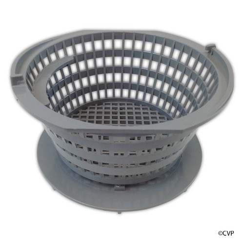 Pentair Pool Products | Lily Pad Filter Basket W/Restrictor Assy (DFML)GRAY | R172661DG