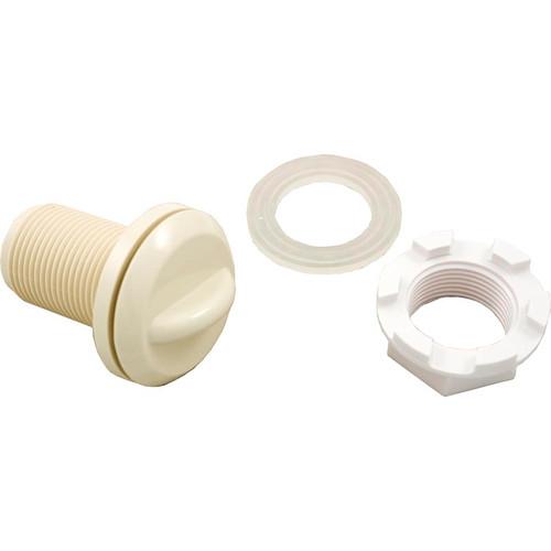 "Balboa Water Group/ITT | Mini Air Control Assy, 1/2"" Bone | 10-2200BON"