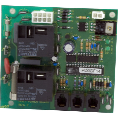 Vita Spas 451206 LD15 Circuit Board