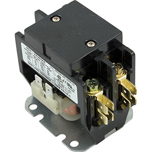 Products Unlimited HCC-2XU04AA Contactor DPST 50A 230V