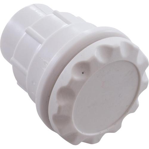 "Waterway Plastics | Air Control,Gunite,""A"" Style,White | 660-3400"