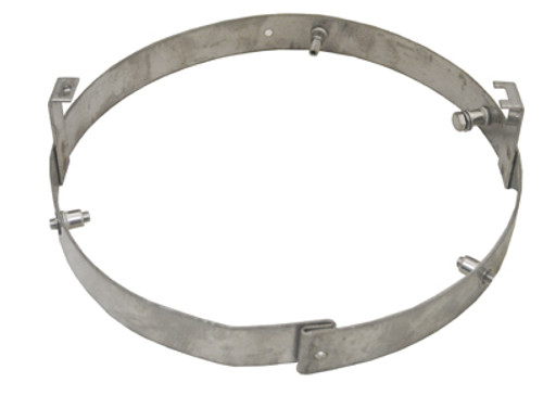 Custom Molded Products 25549-500-000 Repair Ring