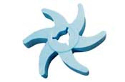 AQUA PRINCE | IImpeller, 6 BLADE | P2-300