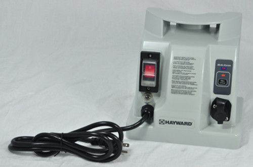 HAYWARD/AQUAVAC TIGERSHARK | POWER SUPPLY 115V W/3277-280 | 3277-280