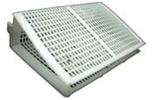 AQUA PRODUCTS | FILTER SCREEN (White, Cage) - AB, AB Turbo, AB+RC, AMAX Jr, Ultramax | 5300