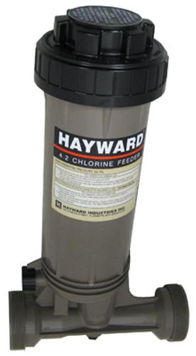 HAYWARD   COMPLETE INLINE CHLORINATORS   CL100