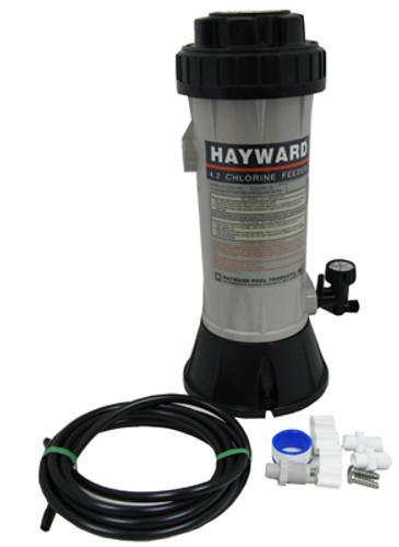 HAYWARD   OFFLINE ABOVE GROUND CHLORINATORS   CL110ABG