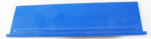 AQUA PRODUCTS | INTAKE VALVE FLAP (Blue Plastic) - AquaJet & Thunderjet Units | 9305B-B
