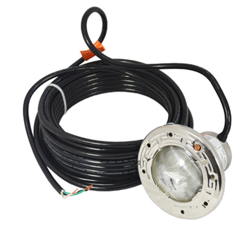 PENTAIR - AMERICAN PRODUCTS   100 WATT, 120 VOLT, STAINLESS STEEL FACE RING   78108100