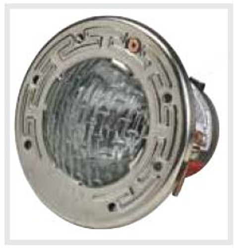 PENTAIR - AMERICAN PRODUCTS   75 WATT, 12 VOLT, STAINLESS STEEL FACE RING   77182500