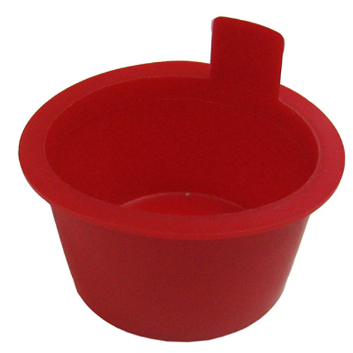 PENTAIR/AMERICAN PRODUCTS | CAP, PLUG RED | 51013400