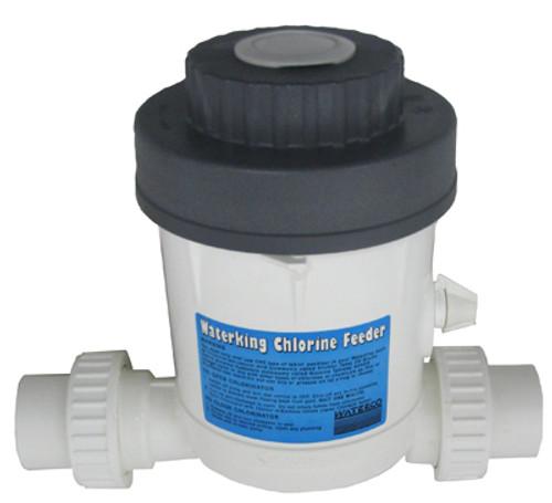Waterco 25500 Waterking Complete Inline Chlorinator