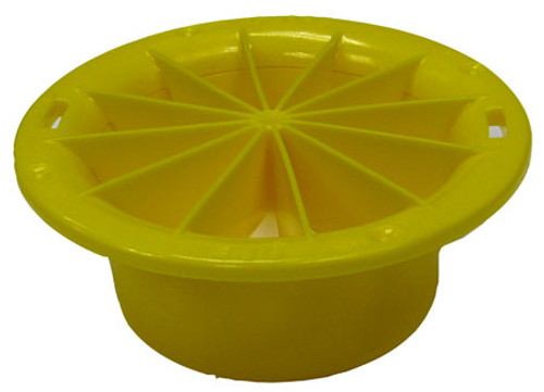 Maytronics Dolphin 9995070-ASSY Impeller Tube Yellow