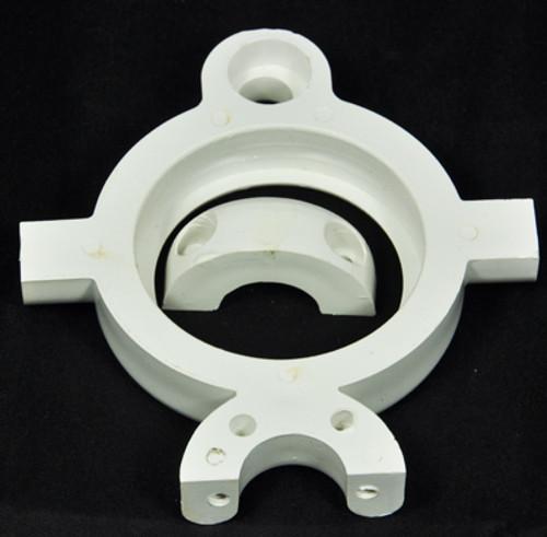 AQUA PRINCE   RING, ADAPTER W/ CLAMP   7804-82