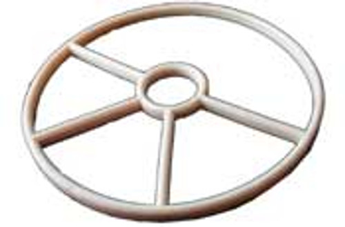 AMERICAN PRODUCTS | GASKET, SPIDER, 4 SPOKE | 50131000