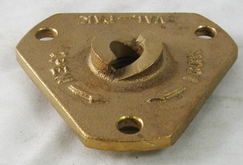 "AMERICAN PRODUCTS | CAP, 2"" VALVE 