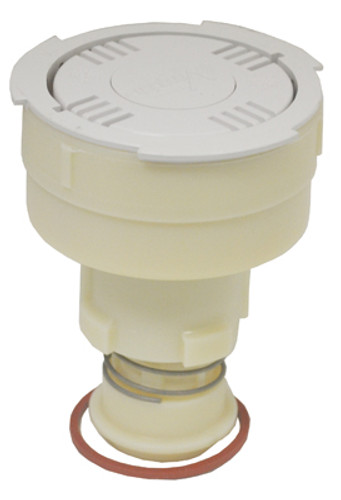 PARAMOUNT | ROTATING NOZZLE WITH INSERTS, WHITE | 004-577-5020-01