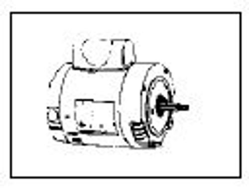 FRANKLIN | THREADED SHAFT 56J - FULL RATED | 15443
