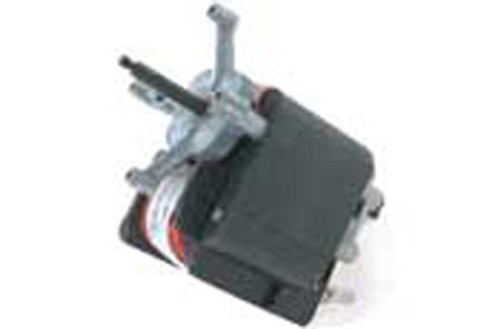 MUSKIN | 1/8 HP MOTOR | 5180-103