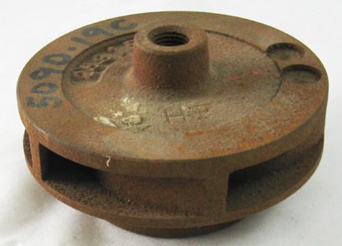 MARLOW   IImpeller, IRON, 1/2HP (1-1/2H 15EC-A2)   25315-02