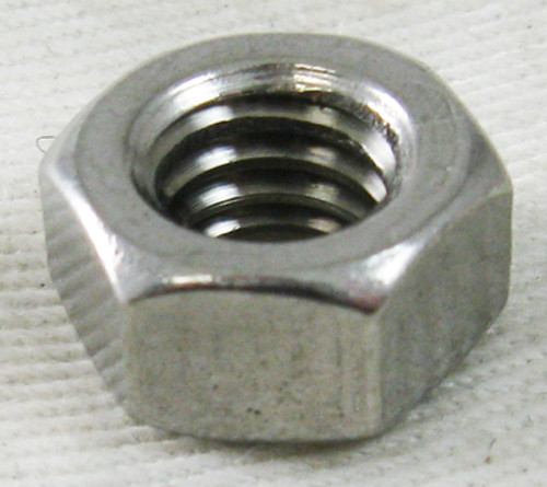 "ADVANTAGE MANUFACTURING | 5/16"" S/S HEX NUT 