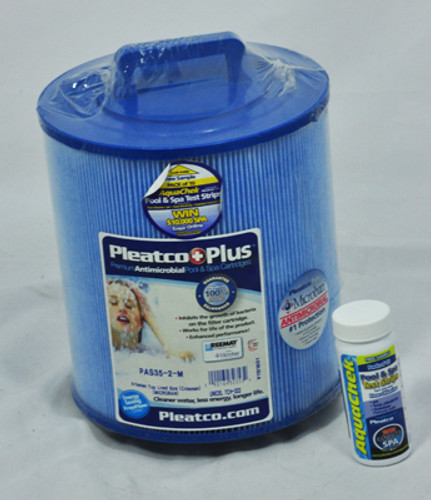 Pleatco | FILTER CARTRIDGES | PAS35-2-M