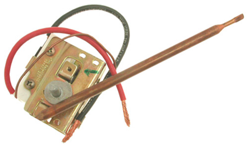 Baptistry Heaters 9523-11 Thermostat