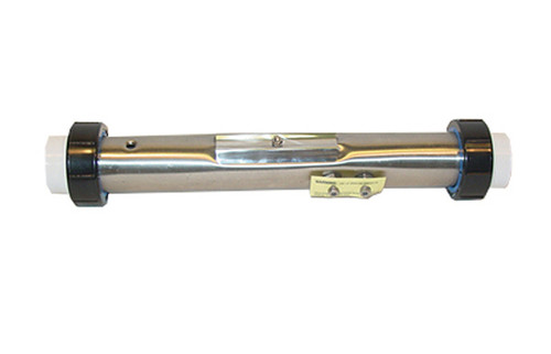 "BRETT AQUALINE   15"" FLOW THRU, 5.5kW/240V,2 1/4 TUBE   90-225020"