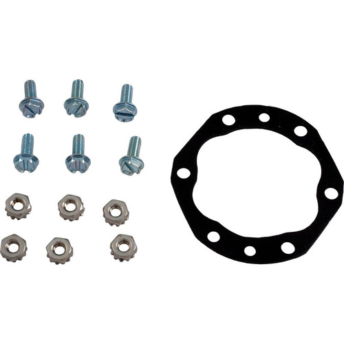 THERMCORE PRODUCTS | GASKET KIT  ADAPTORS & ROUND PLATE ELEMENTS | 9135-32DC