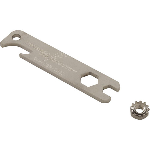 THERMCORE PRODUCTS   HEATER ELEMENT TERMINAL NUT WRENCH   9140-31