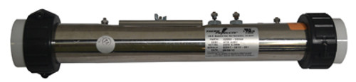 """THERMCORE PRODUCTS   15"""" TUBE, TOP EXTERNAL THERMOWELLS   C2250-0304   20-00230"""
