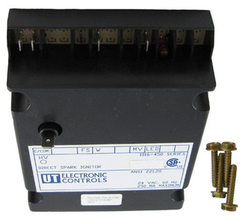 Raypak Ignition Control DSI | 011606F