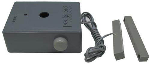 Techko Maid Alarm Safe Pool Alarm With Magnetic Sensor