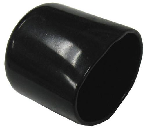 G.L.I. Products | VINYL POST CAP, BLACK | 4300525