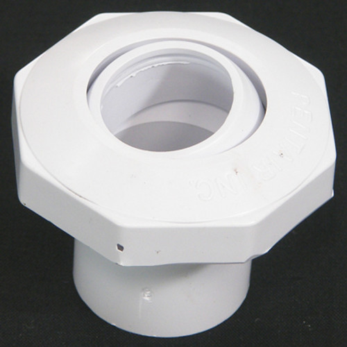 "PENTAIR | PENTAIR INSIDER FOR 1"" PIPE, WHITE 
