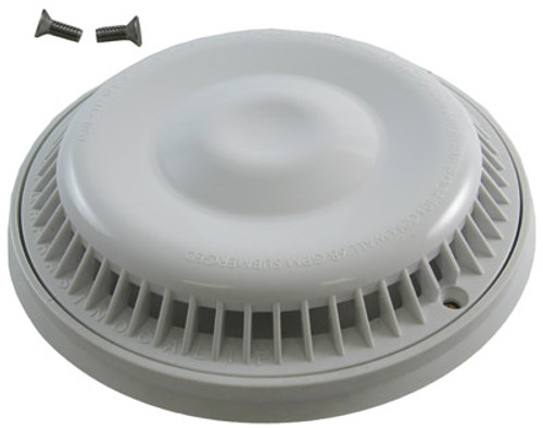 """AFRAS   7.875"""" DIAMETER RING AND COVER - GPM FLOOR 104/WALL 68 - TAN   11064VGBT"""