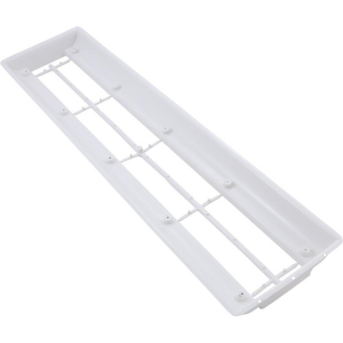 A & A MANUFACTURING   AVSC COLOR CHANGE INSERT, WHITE   553799