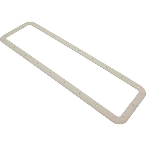 A & A MANUFACTURING | AVSC VINYL LINER FACE PLATE, WHITE | 556092