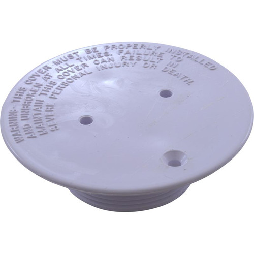 STA-RITE | COVER PLATE- FLOOR INLET | 08417-0005E
