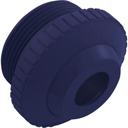 "Custom Molded Products Directional Flow Outlet Dark Blue 3/4"" Opening"