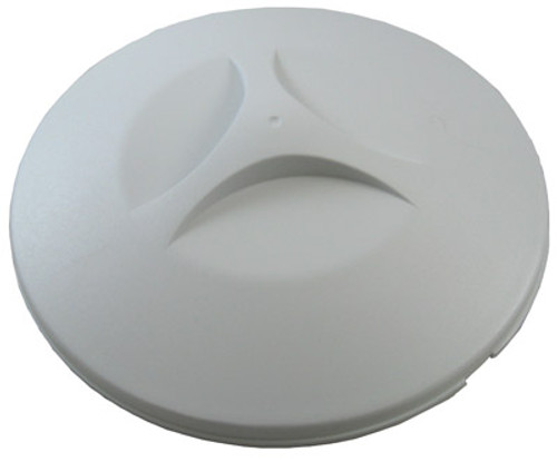 "OLYMPIC | COVER, WHITE, OLYMPIC (7-3/4"") 