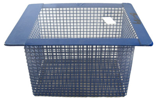 Clayton Lambert B-189 Skimmer Basket Plastic-Coated