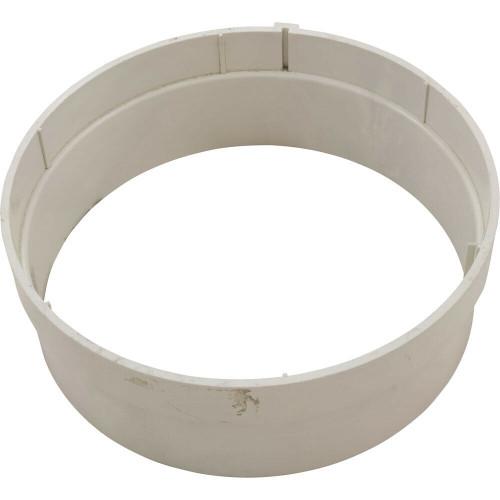 Kafko Equator 20-0400-1 Grout Ring Skimmer Collar White