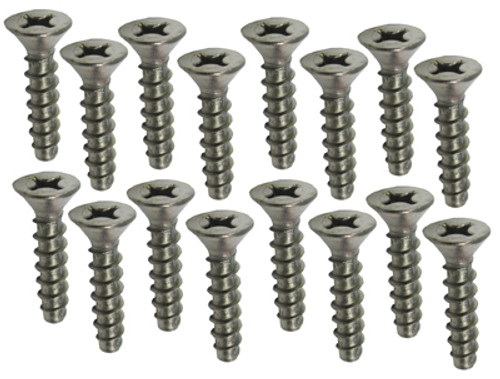 Kafko Equator 19-0178-1 Screw Set Face Plate: Save 25%