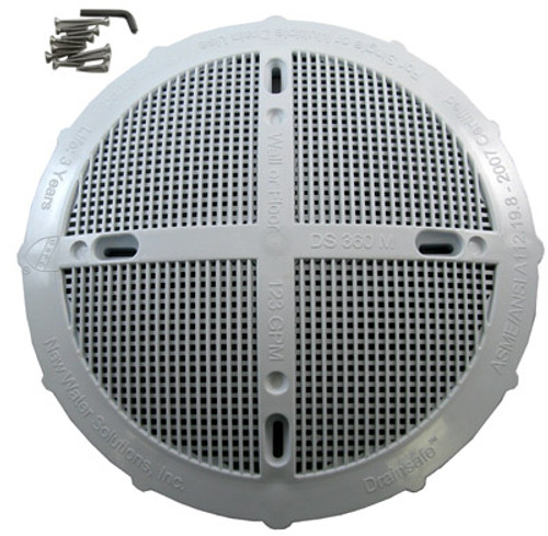 DrainSafe DS 360M Drain Cover