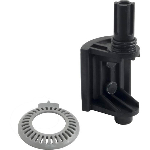 CUSTOM MOLDED PRODUCTS | DIVERTER ASSY | 25913-204-800