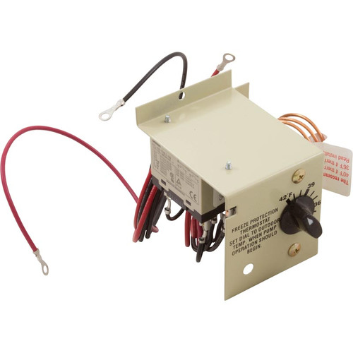 Intermatic PA102 Thermostat & Relay Assy for PF1202T