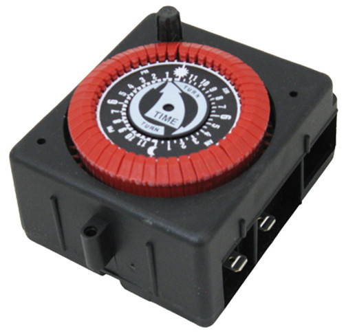 Intermatic Mechanism for PF1102T 240V only | PB914N66